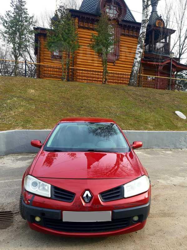 Renault Megane, 2006 год, 180 000 руб.