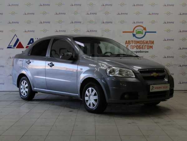 Chevrolet Aveo, 2011 год, 178 000 руб.