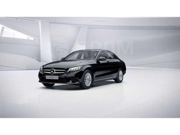 Mercedes-Benz C-Class, 2019 год, 2 744 000 руб.