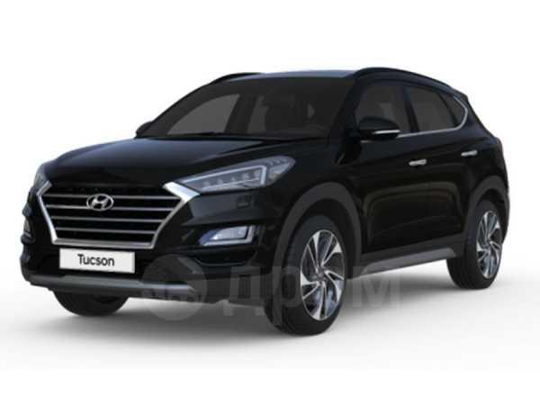 Hyundai Tucson, 2020 год, 2 014 000 руб.