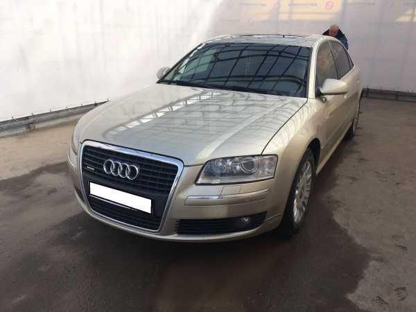 Audi A8, 2005 год, 720 000 руб.