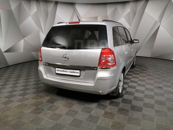 Opel Zafira, 2008 год, 340 530 руб.