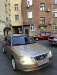 Hyundai Accent, 2003 год, 155 000 руб.