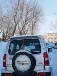 Suzuki Jimny, 2014 год, 800 000 руб.