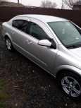 Opel Astra, 2008 год, 365 000 руб.