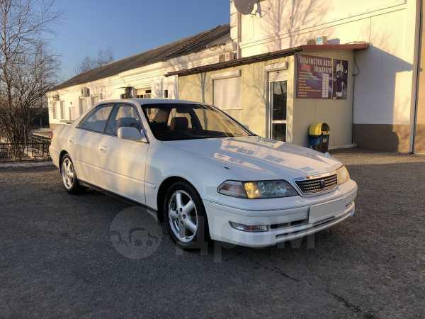 Toyota Mark II, 1999 год, 330 000 руб.