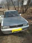 Toyota Mark II, 1991 год, 80 000 руб.