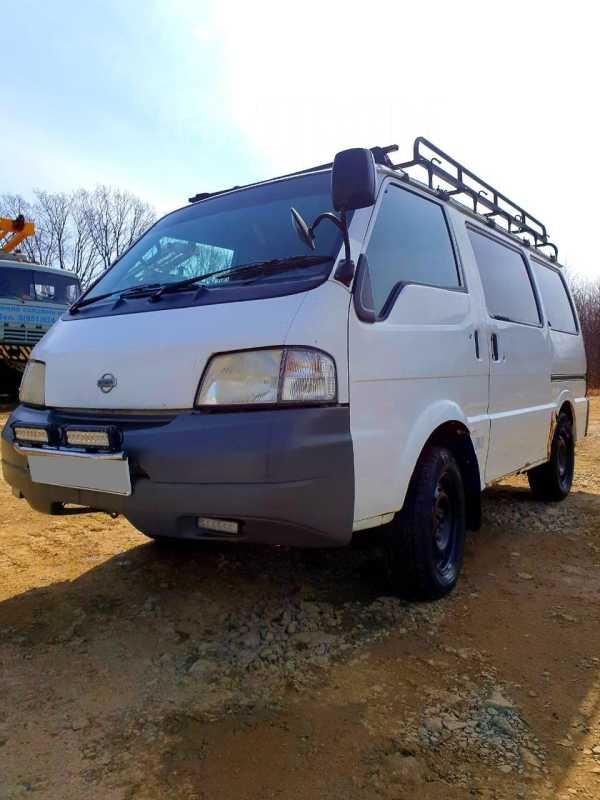 Nissan Vanette, 2003 год, 230 000 руб.