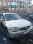 Mazda Tribute, 2001 год, 200 000 руб.