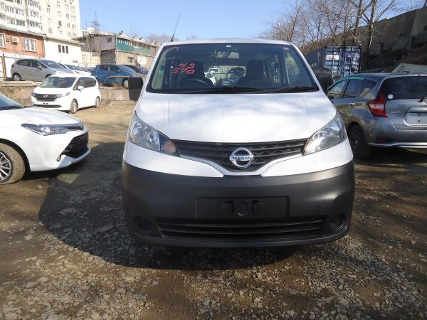Nissan NV200, 2016 год, 665 000 руб.