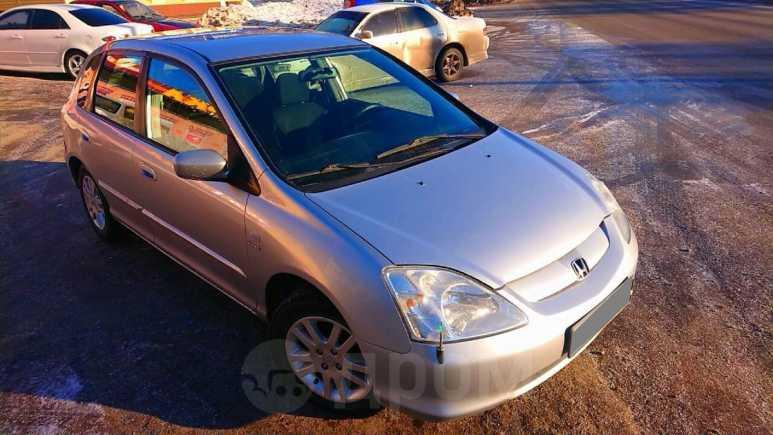 Honda Civic, 2003 год, 249 000 руб.