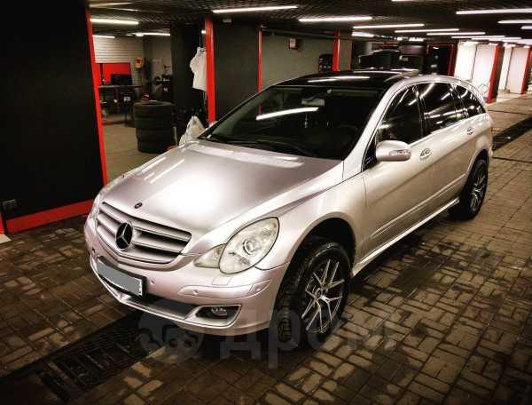 Mercedes-Benz R-Class, 2006 год, 515 000 руб.
