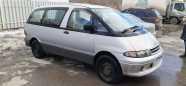Toyota Estima Lucida, 1992 год, 195 000 руб.
