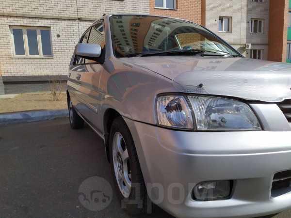 Mazda Demio, 2001 год, 245 000 руб.