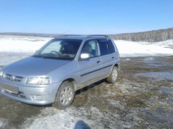 Mazda Demio, 1997 год, 114 500 руб.