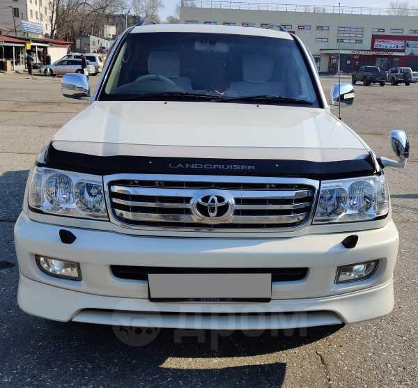 Toyota Land Cruiser, 2000 год, 1 100 000 руб.