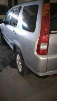 Honda CR-V, 2003 год, 335 000 руб.