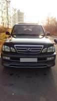 Toyota Land Cruiser, 2003 год, 1 210 000 руб.