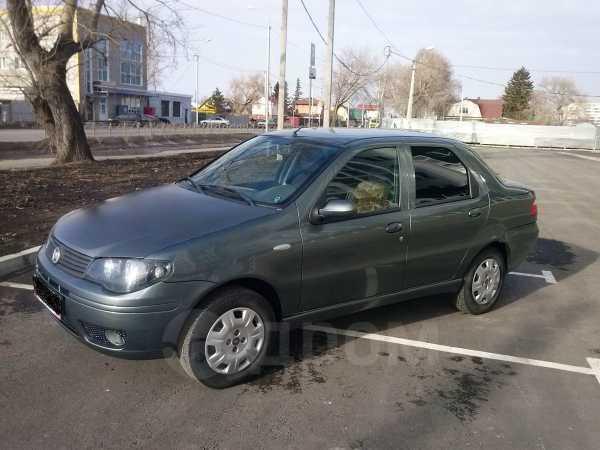 Fiat Albea, 2012 год, 230 000 руб.