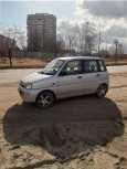 Subaru Pleo, 2002 год, 150 000 руб.
