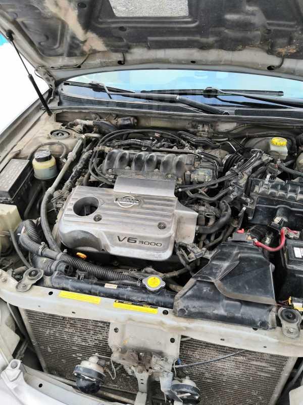 Nissan Maxima, 2003 год, 250 000 руб.