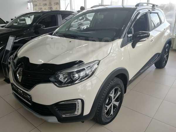 Renault Kaptur, 2020 год, 1 130 000 руб.