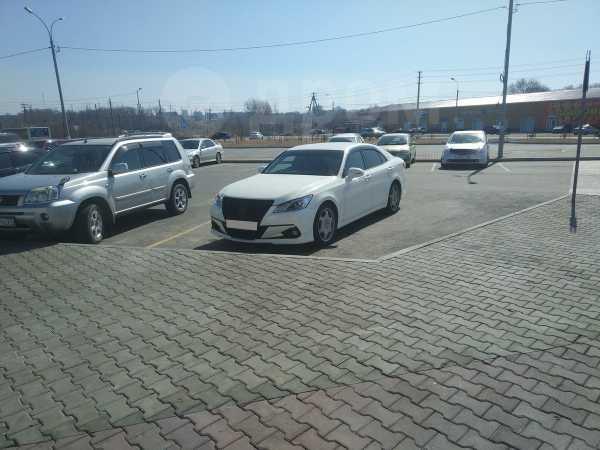 Toyota Crown, 2013 год, 1 380 000 руб.