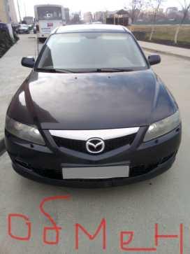 Краснодар Mazda6 2006