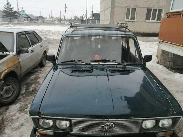 Лада 2106, 1996 год, 27 000 руб.