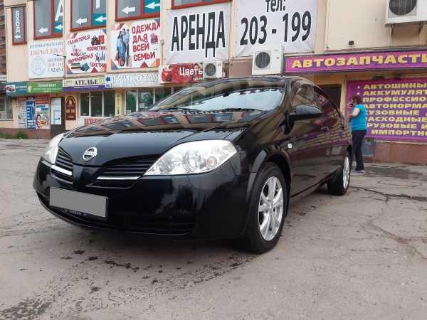 Nissan Primera, 2001 год, 340 000 руб.