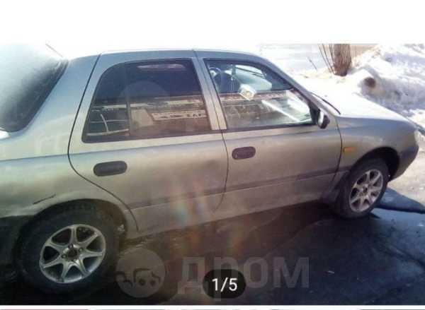 Nissan Sunny, 1994 год, 55 000 руб.
