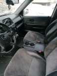 Honda CR-V, 2002 год, 315 000 руб.