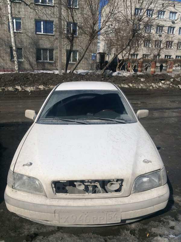 Volvo S40, 1997 год, 70 000 руб.