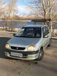 Toyota Raum, 2000 год, 245 000 руб.