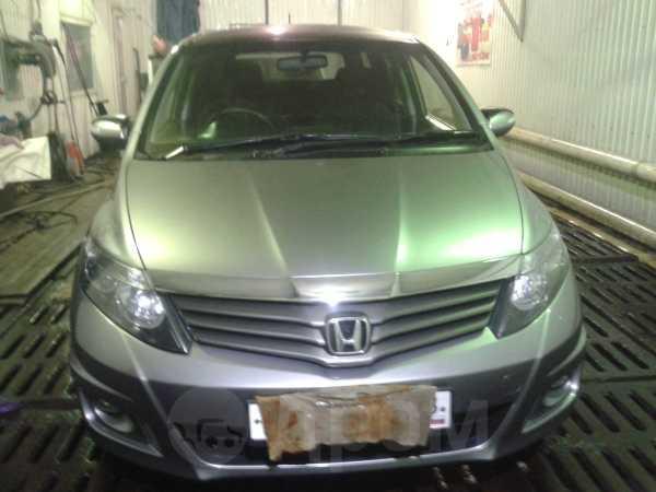 Honda Airwave, 2009 год, 505 000 руб.