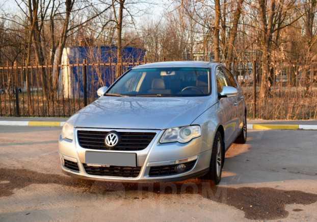 Volkswagen Passat, 2008 год, 390 000 руб.