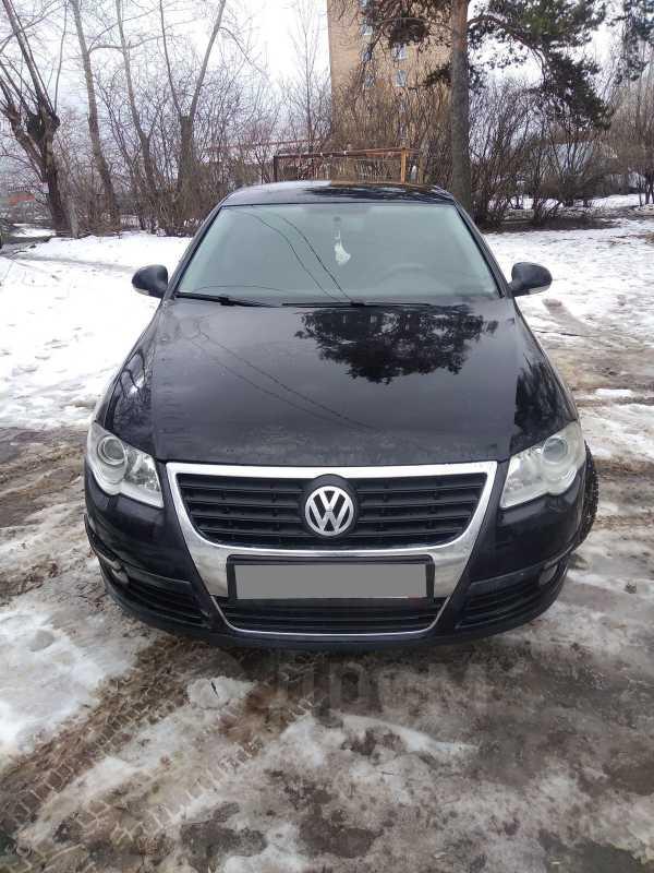 Volkswagen Passat, 2008 год, 329 000 руб.