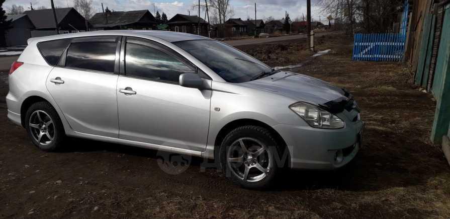 Toyota Caldina, 2002 год, 405 000 руб.