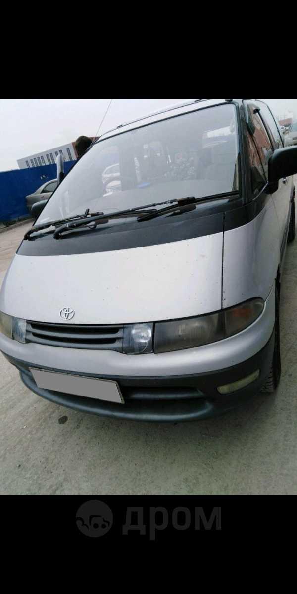 Toyota Estima Lucida, 1992 год, 85 000 руб.