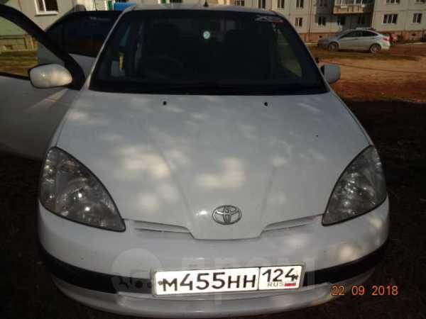Toyota Prius, 1999 год, 180 000 руб.