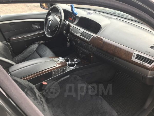 BMW 7-Series, 2004 год, 480 000 руб.