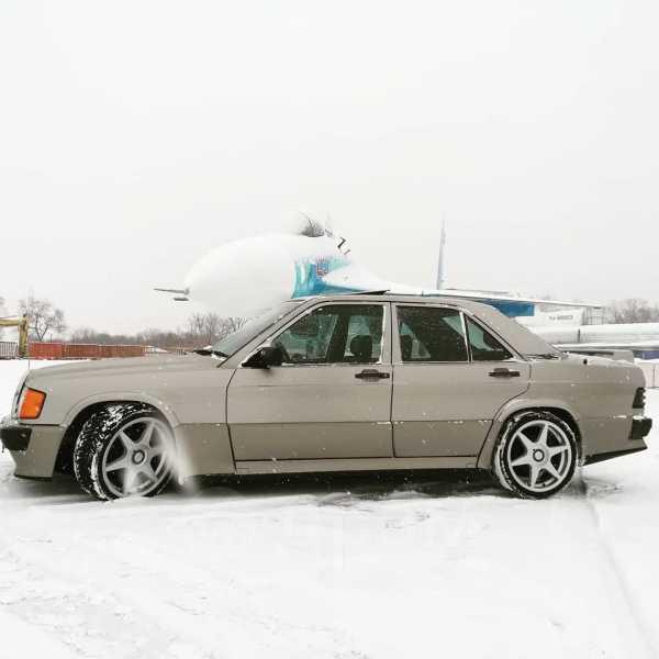 Mercedes-Benz 190, 1986 год, 700 000 руб.