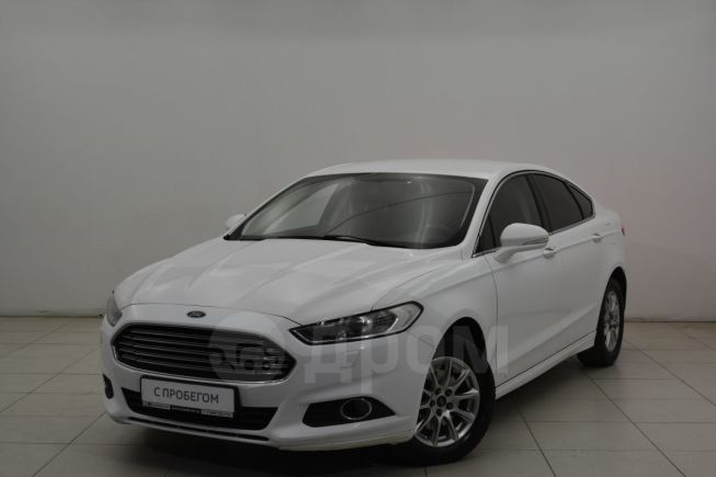 Ford Mondeo, 2015 год, 775 000 руб.