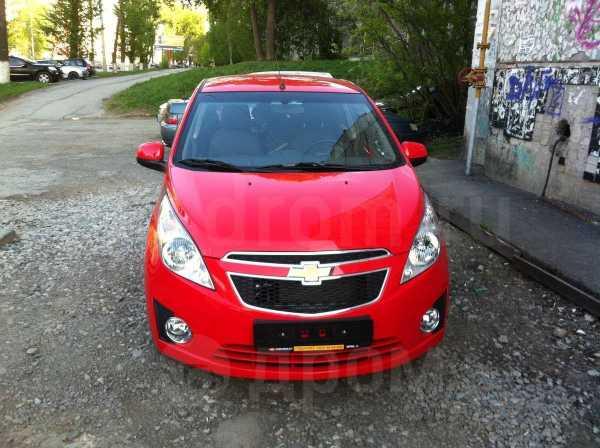 Chevrolet Spark, 2012 год, 325 000 руб.