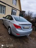 Hyundai Solaris, 2000 год, 400 000 руб.
