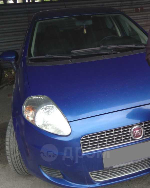 Fiat Punto, 2009 год, 180 000 руб.