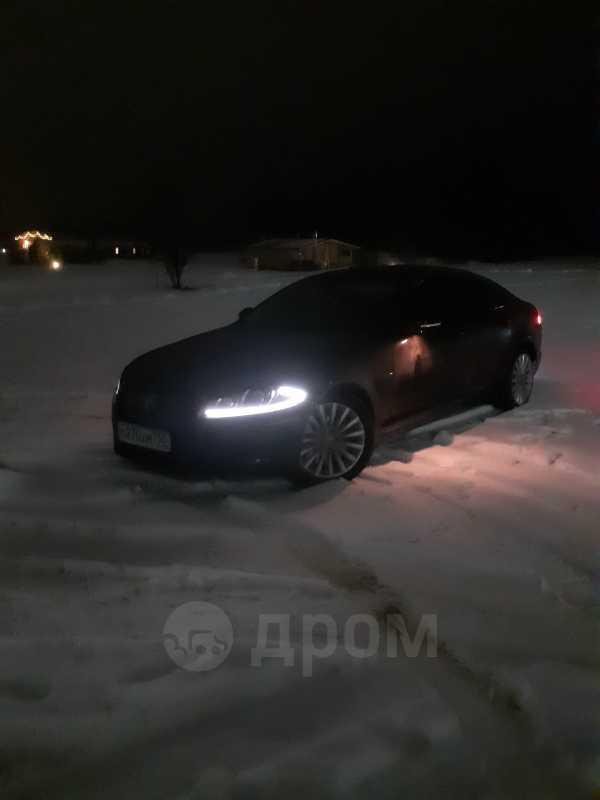Jaguar XF, 2014 год, 1 100 000 руб.