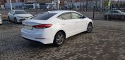 Hyundai Elantra, 2018 год, 898 000 руб.