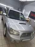 Subaru Forester, 2003 год, 515 000 руб.