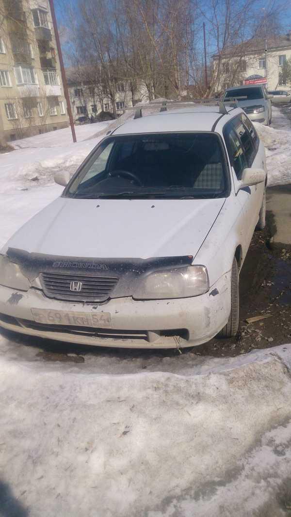 Honda Partner, 1996 год, 85 000 руб.